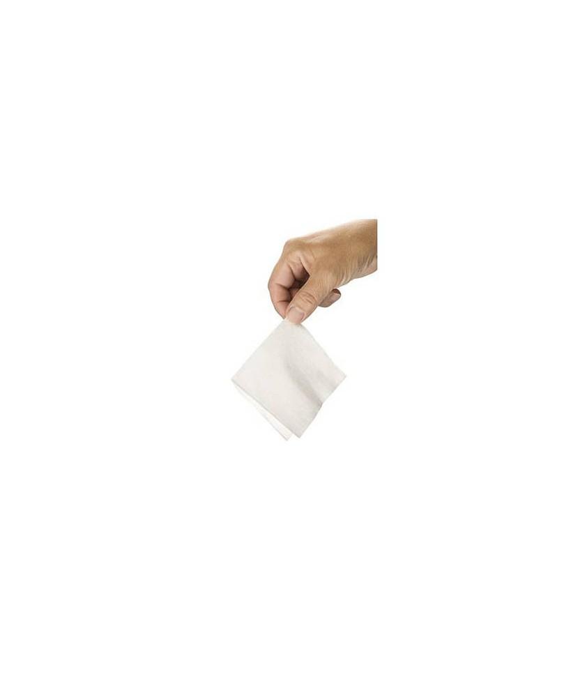 HEKA soft non-woven kompres 5 x 5 cm steriel - 4 lagen