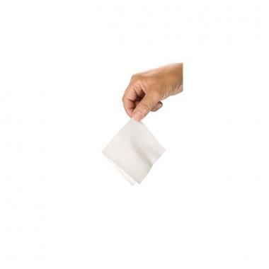 HEKA soft non-woven kompres 10 x 10 cm steriel - 4 lagen