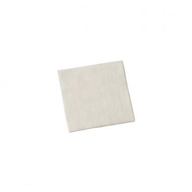 HEKA soft non-woven kompres 10 x 10 cm niet steriel - 4 lagen