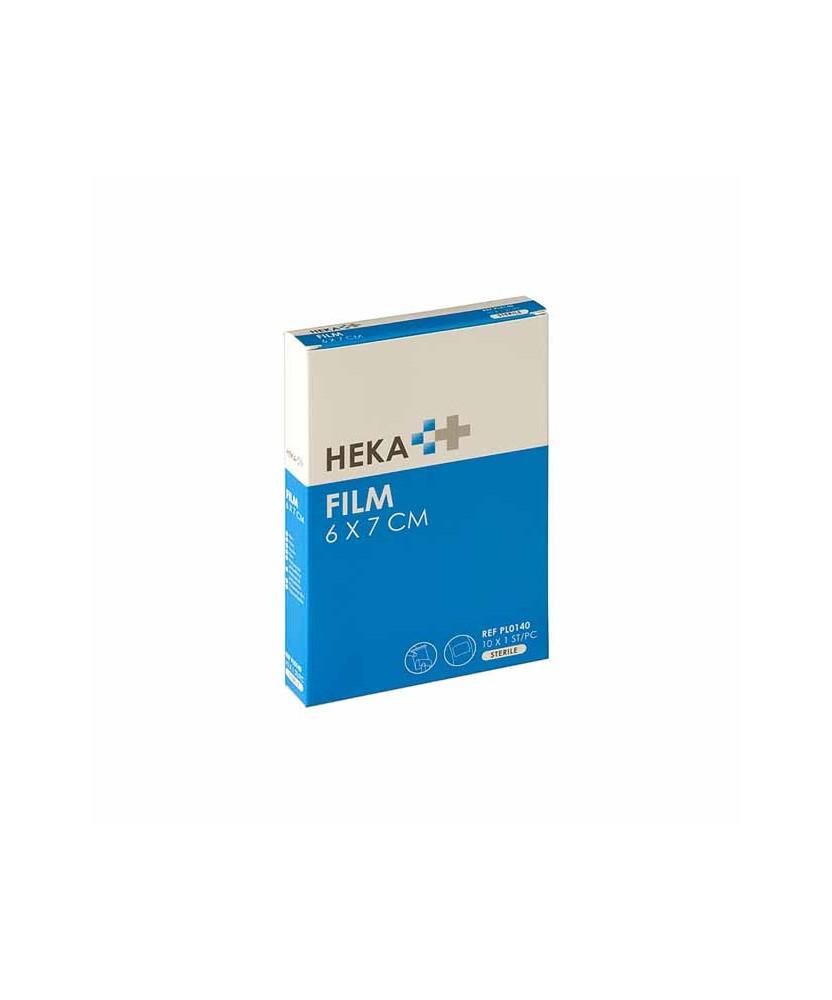HEKA Film 6 x 7 cm - doosje