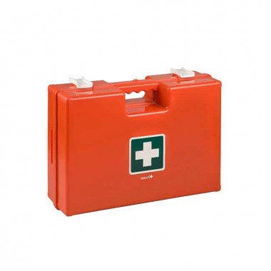 HEKA verbandkoffer toolpack A - dicht