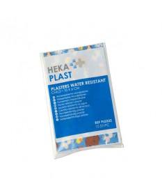 Heka Plast wondpleisters kids 10 x 6 cm 10 stuks zak 1