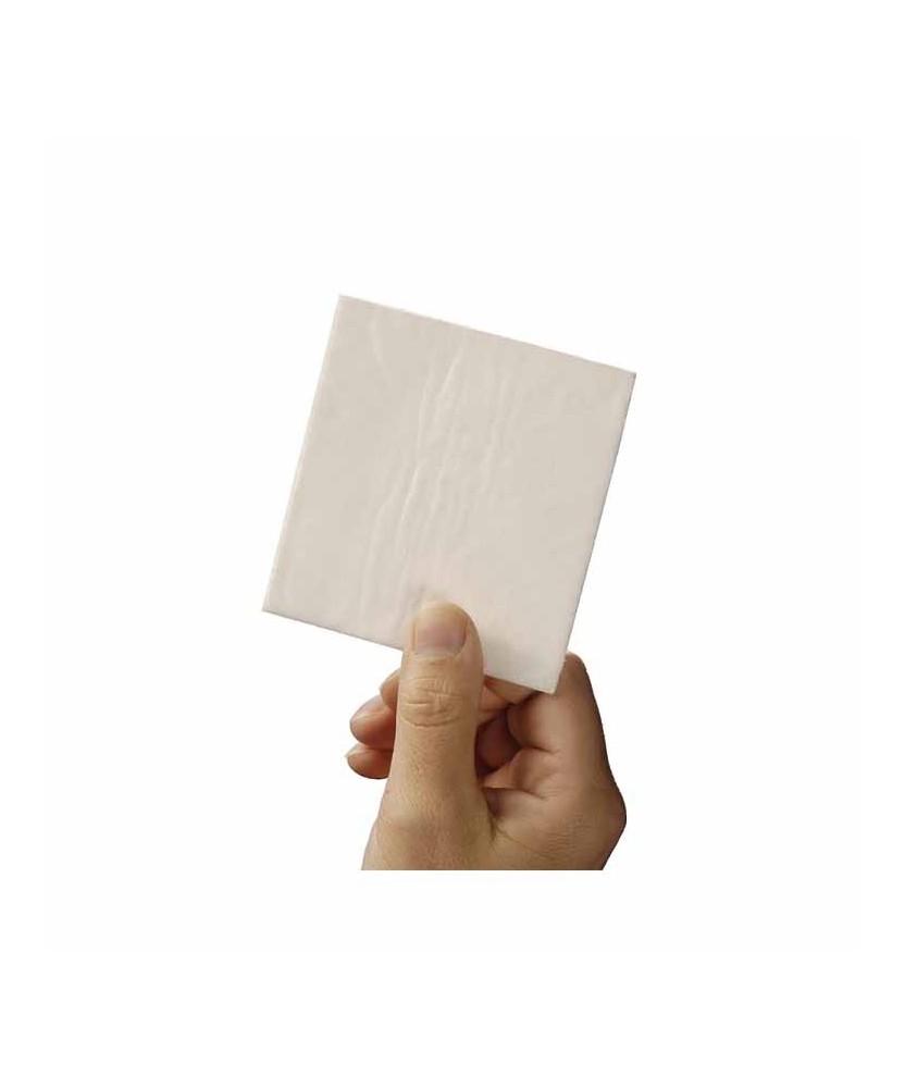 HEKA pad niet verklevend wondkompres 7,5 x 7,5 cm steriel (los)