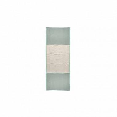 HEKA matrasbeschermer 70 x 180 cm