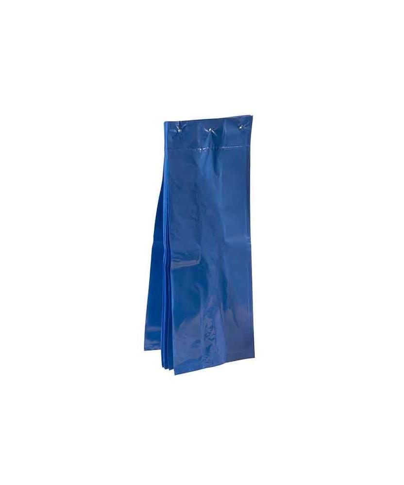 HEKA bluebag stoma afvalzakje niet steriel