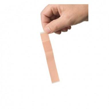 Waterresistant lange vingerpleister 120 x 20 mm