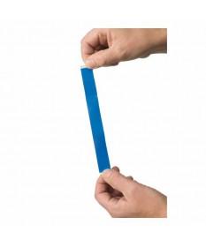 HEKA plast detectable lange vingerpleister 180 x 20 mm niet steriel