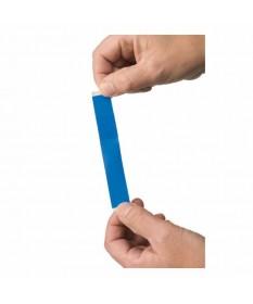 HEKA plast detectable lange vingertoppleister 120 x 20 mm niet steriel