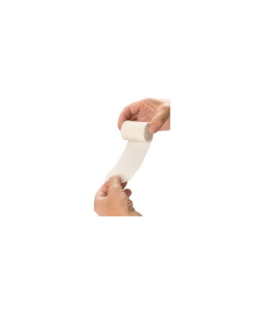 HEKA universeel windsel 5 m x 8 cm niet steriel