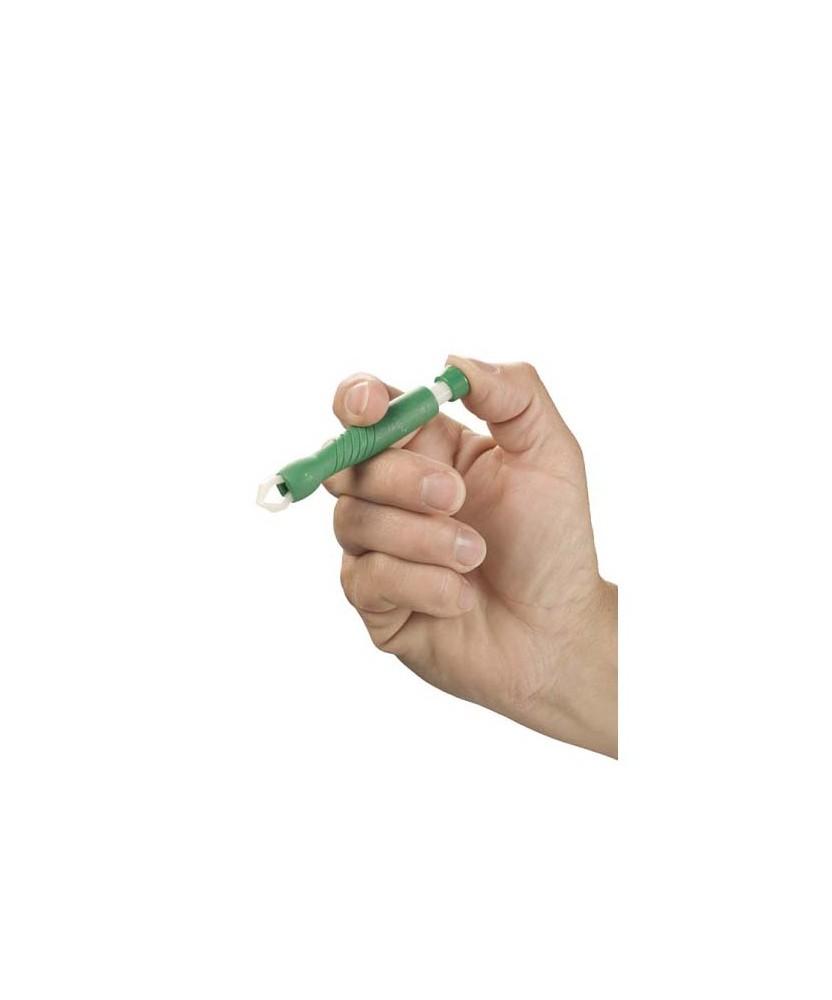 HEKA tekenpincet groen