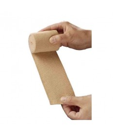 HEKA dur soft 7 m x 10 cm niet steriel