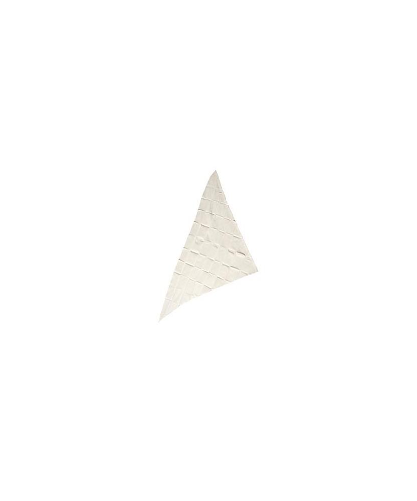 HEKA driekante doek viscose niet steriel