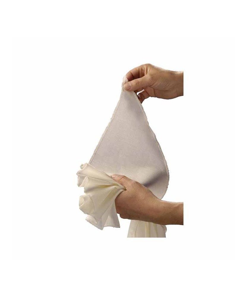 HEKA driekante doek non-woven niet steriel
