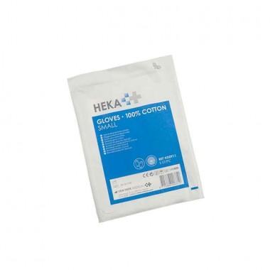 HEKA Gloves kantoen diverse maten - Verpakking