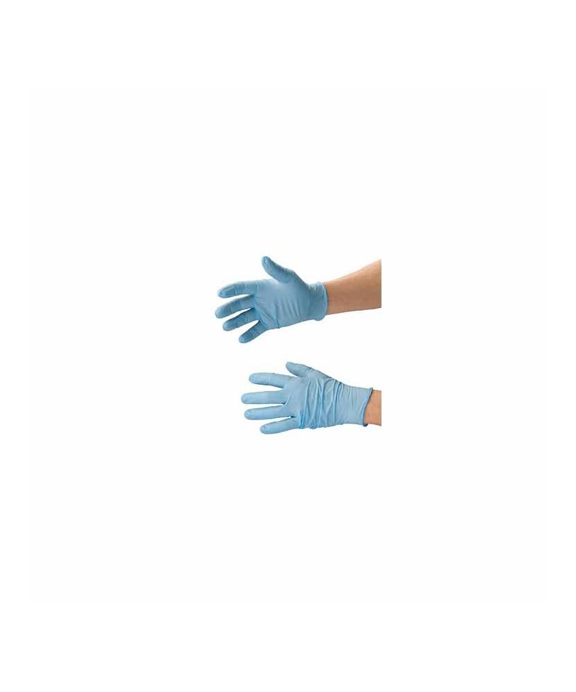 Nitrile handschoenen per paar